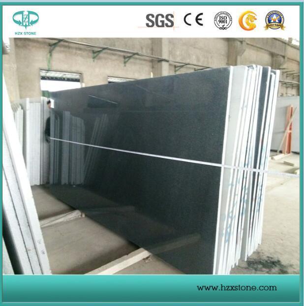 China Grey Granite/Pandang Dark/Seasame Black/G654 Granite Stone for Tile/Slab/ Cubestone/Kerbstone