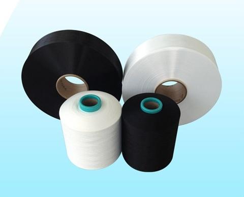 FDY POY & DTY 40d/24f S/Z Twist Polyamide Nylon Yarn