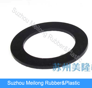 Custom Rubber O-Ring Parts for Cars or Electronics