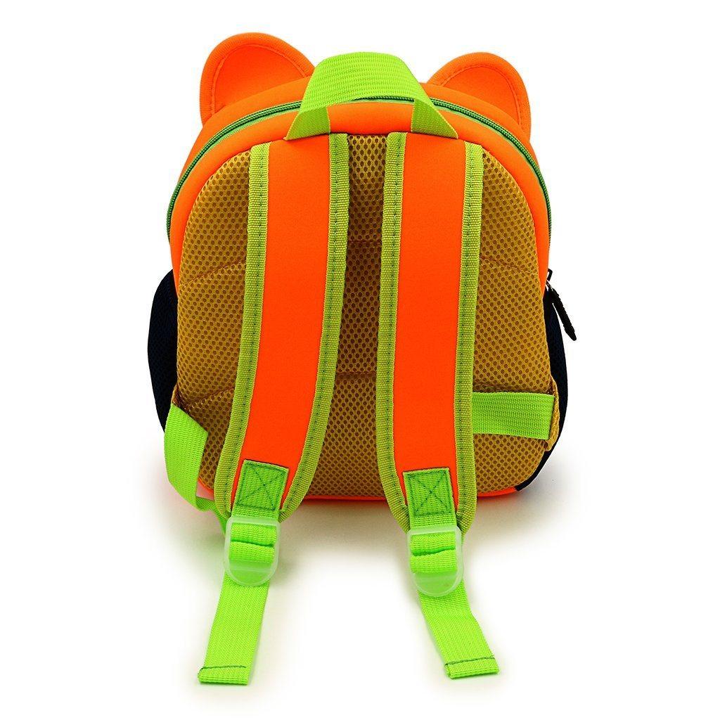 Toddle Cute Animal Cartoon School Student Children Kids Bag Backpacks