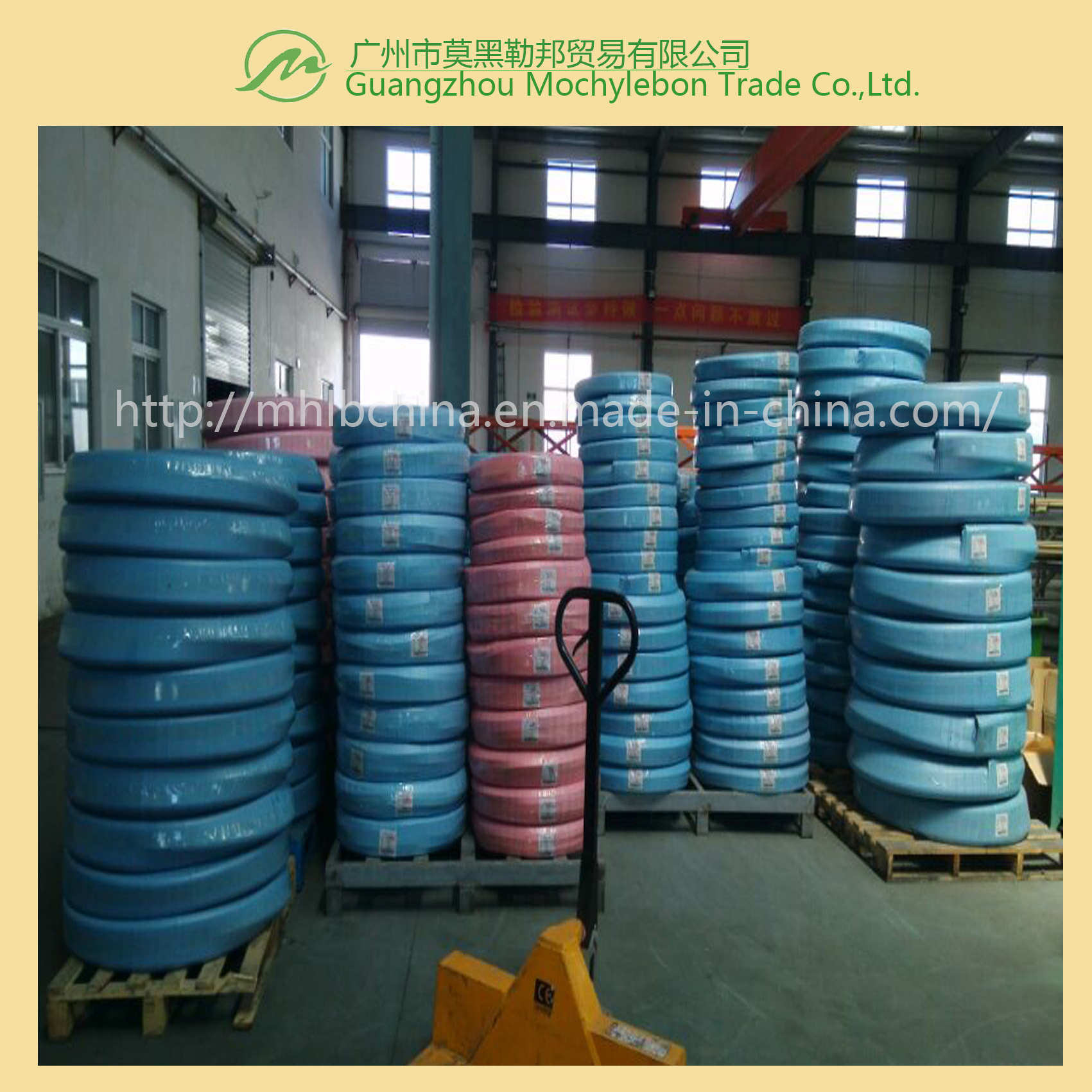 Steel Wire Braided Reinforced Rubber Covered Hydraulic Hose (SAE100 R1-1/2)