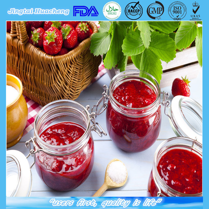 Wholesale Food Grade Pectin with Low Methoxy for Thickener and Nutrition