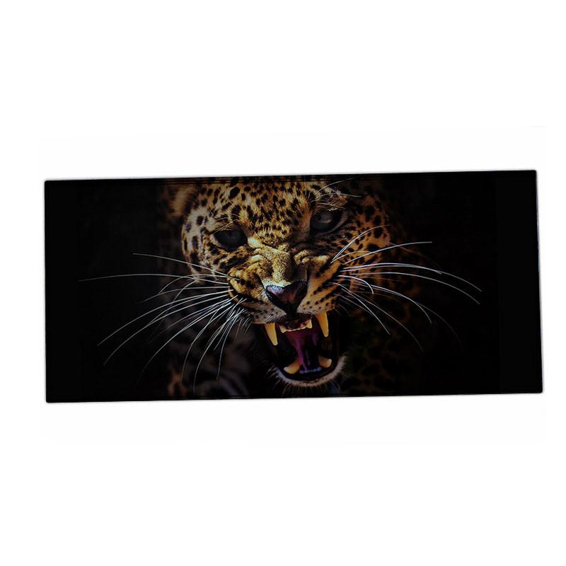 900*400*2mm Large Size Lizard Pattern Pad Gamer Anti-Slip Laptop Mouse Pad Mat