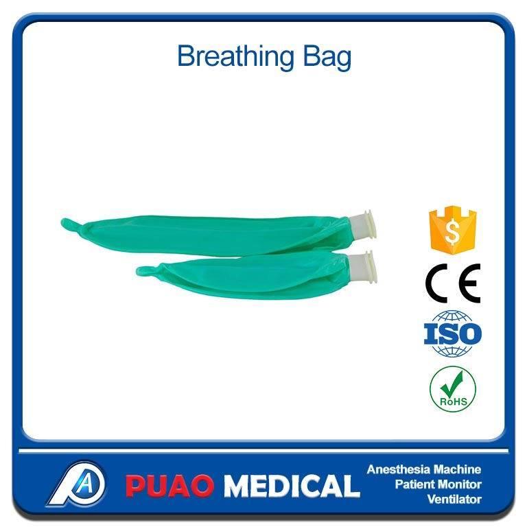 PA 900b Standard Model Medical Ventilator