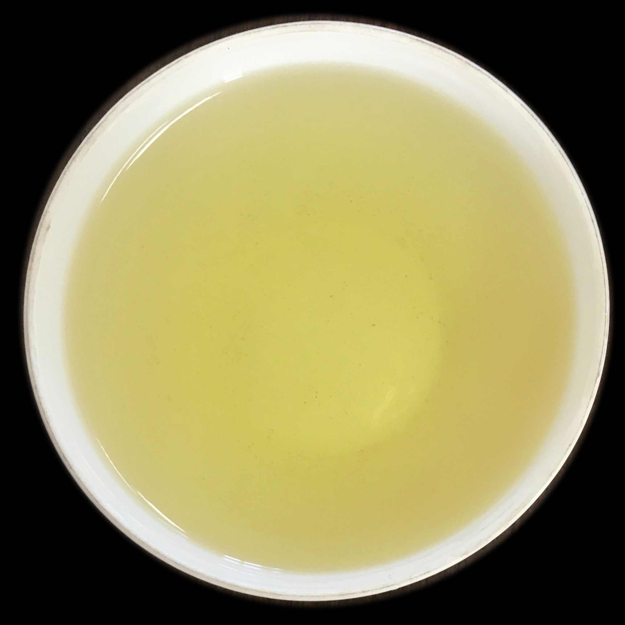Loose Oolong Tiekuanyin Tea for EU Market