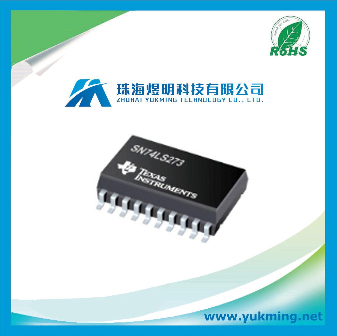 Integrated Circuit Sn74ls273n Original Assembled New
