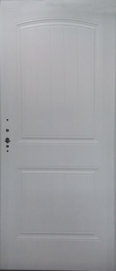 High Quality American Steel Panel Door