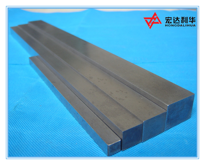 Tungsten Carbide Strips for Wood Cutting Tools