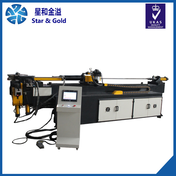 Roll Bending Machine