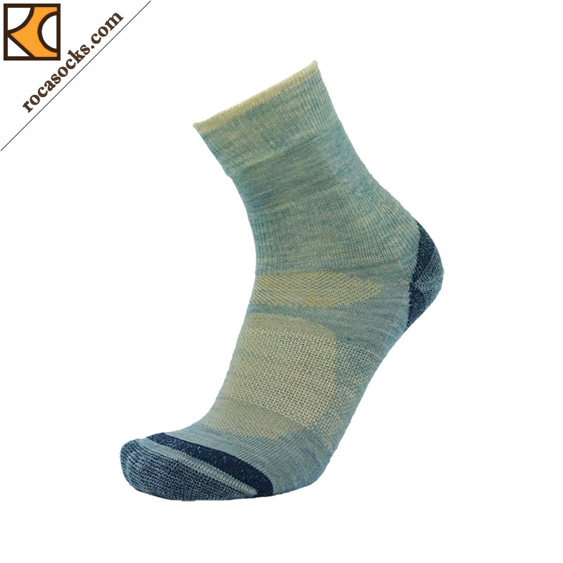Soft and Warm Merino Wool Expedition Sport Socks (162004SK)