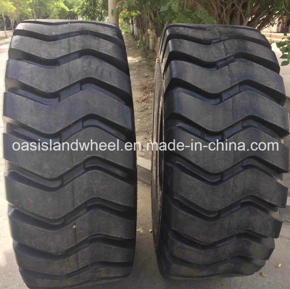 Double Coin Bias OTR Tyre (23.5-25) for Earthmover