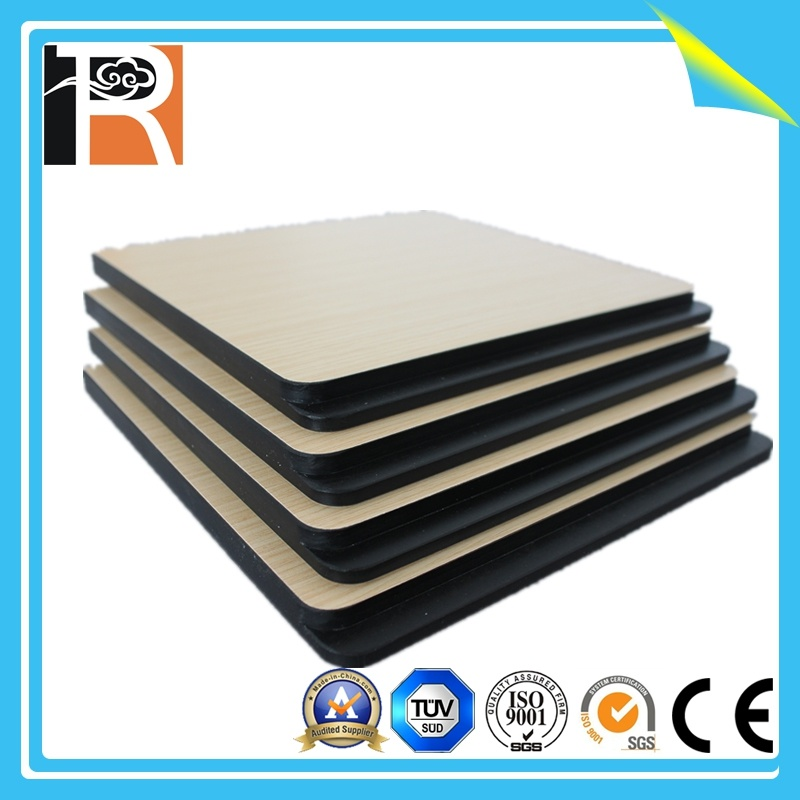 Fireproof and Waterproof Decorative Wall Panel (CP-1)