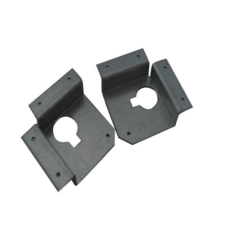 Mild Steel Stamping Sheet Metal Fabrication
