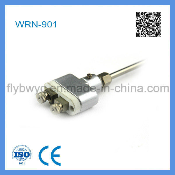 Wrn-901 Suitable High Temperture K Type Thermocouple