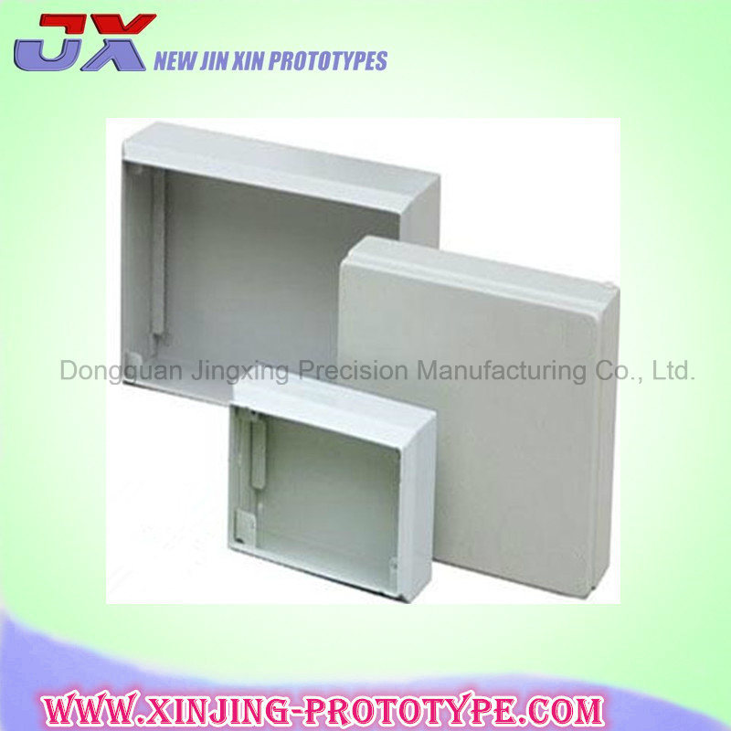 Metal Stamping Parts Cutting&Welding for Machine Chassis