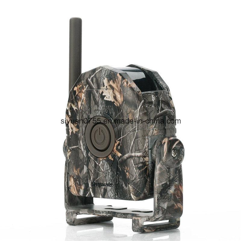 Wireless Hunting Alarm