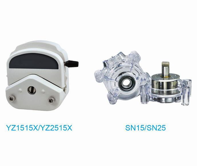 Biobase Basic Peristaltic Pump Bpp-Btm Series