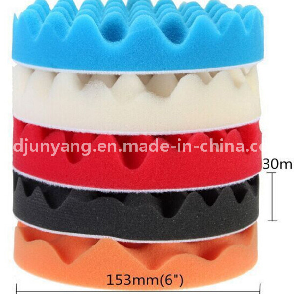 Car Polishing Wheel Car Cleaning Wheel