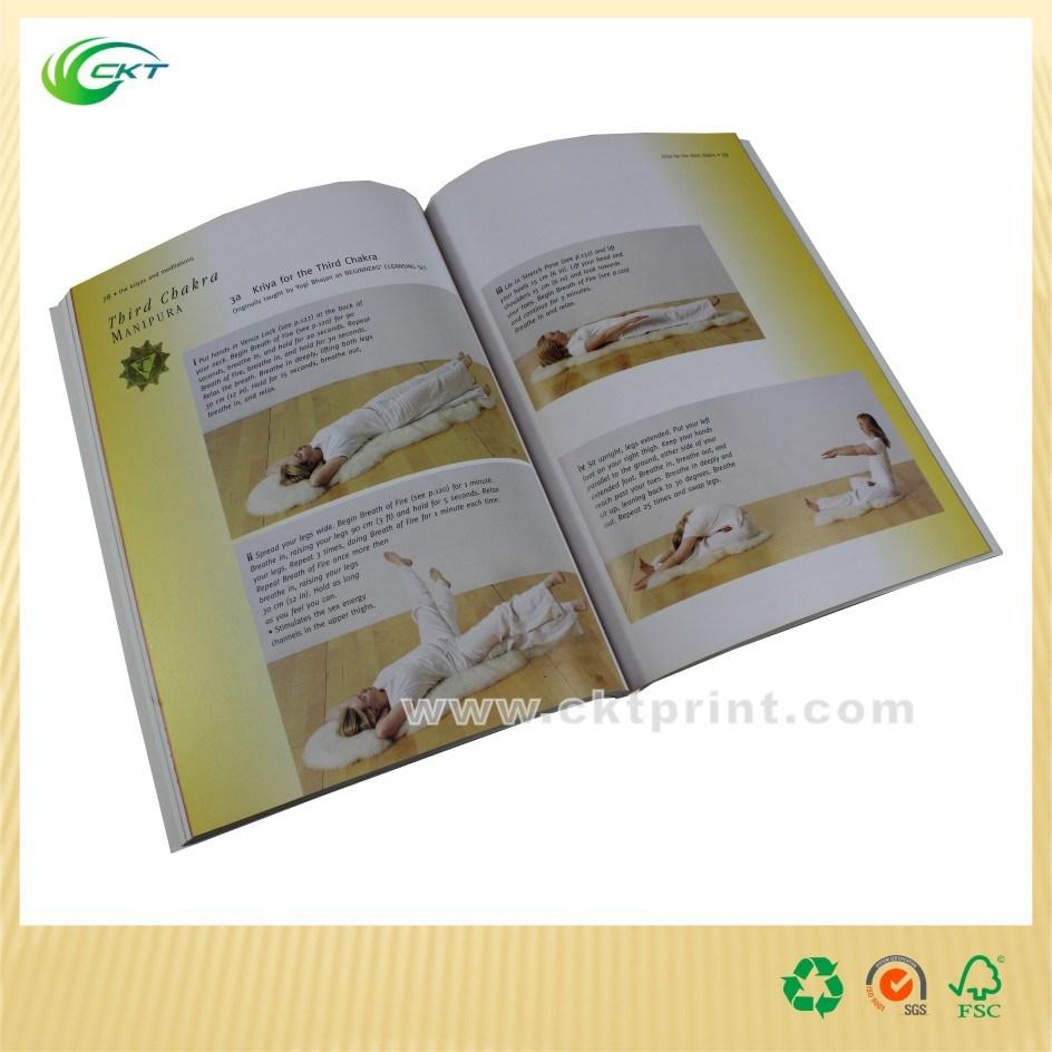 Cutomized Books for Notebook, Children Boook, Magazine. (CKT-BK-1104)
