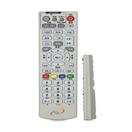 47 Keys TV Remote Control