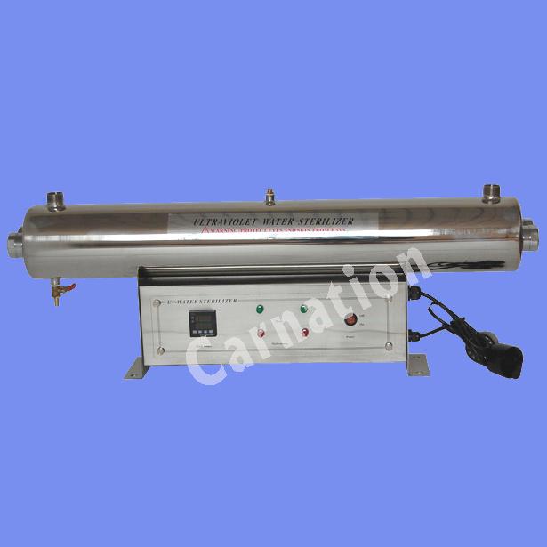 UV Sterilizer for Water (110W)