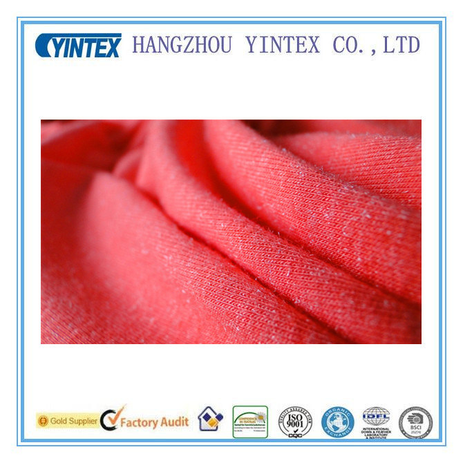 100 % Cotton Fabric of 300tc Cotton for Textile