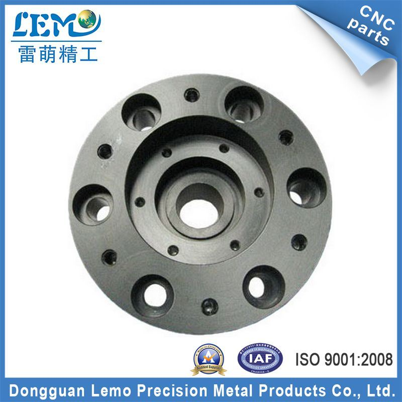 CNC Machine/Machining for Precision CNC Part (LM-0525Y)