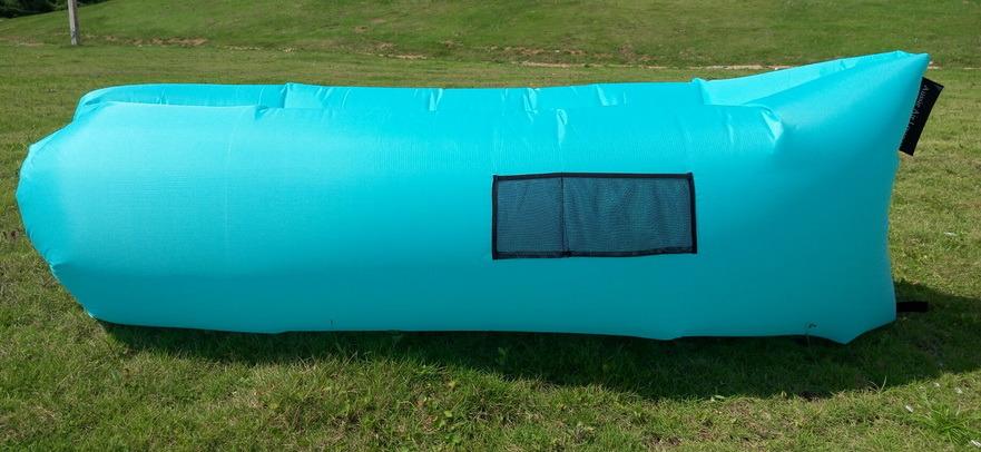 Air Filling Waterproof Infatable Sofa (S35)
