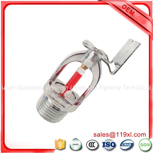 Fire Fighting Equipment of Dn20 Sidewall Fire Sprinkler
