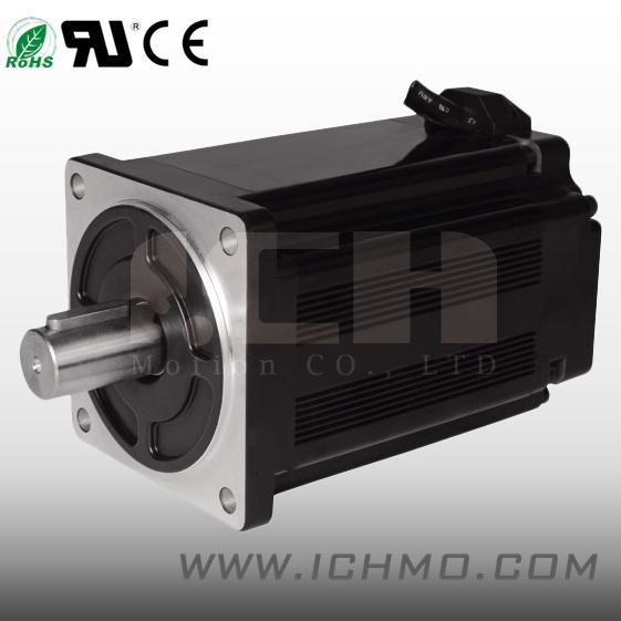 Brushless DC Servo Motor D866 (86MM)
