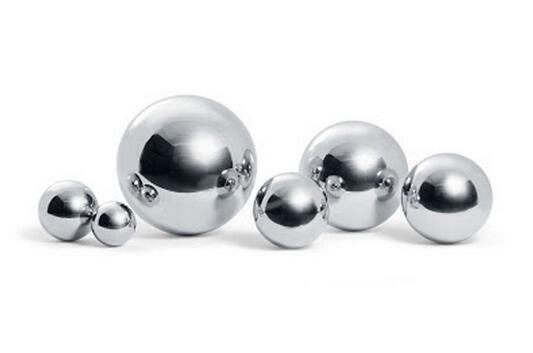 304 Stainless Steel Balls (0.5-500mm)