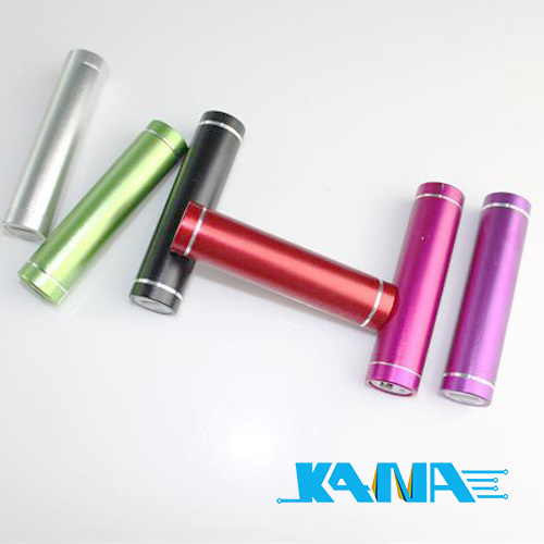 Hot-Selling Factory Price Power Bank with RoHS
