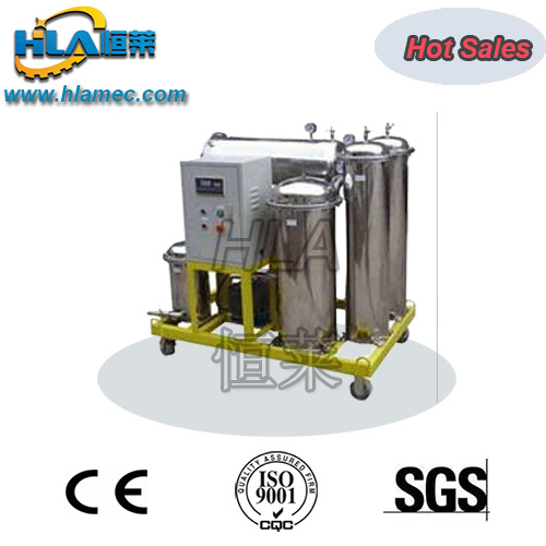Phosphate Ester Fire-Resistant Oil Purifier