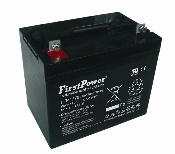 LFP1270 UPS Battery