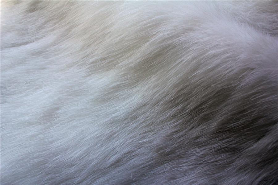 Long Hair Pile Fake Fur