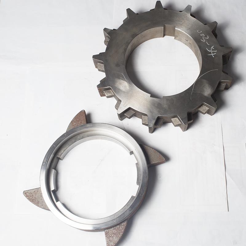 Grinding Wheel/CNC Machining Parts/ Broken Wheel/ Cast Machining Parts