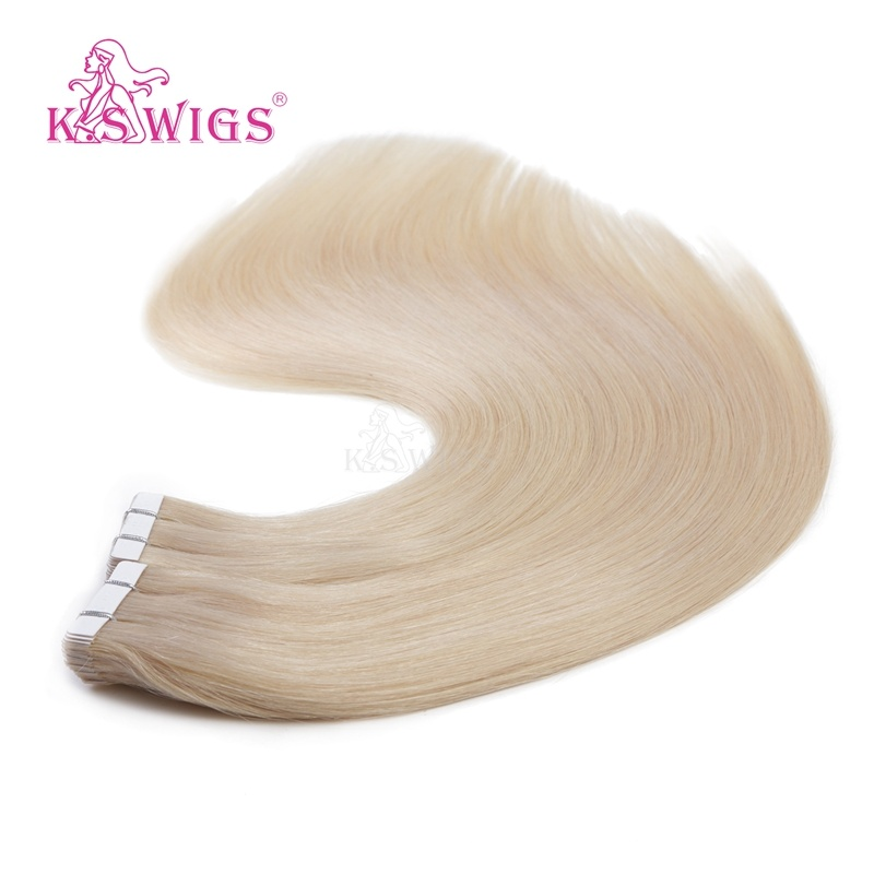 New Arrival Tape Hair Indian Remy Human Hair Extension