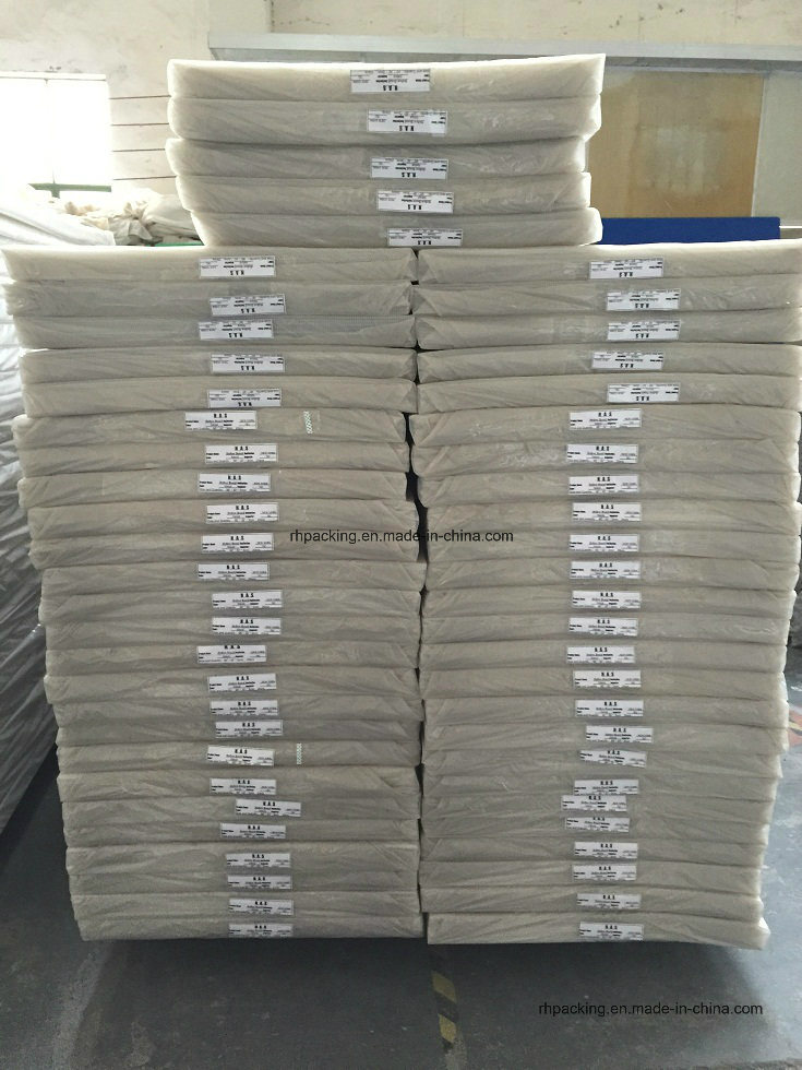 Polypropylene PP Correx Board with Various Thickness/Packing with PE Film