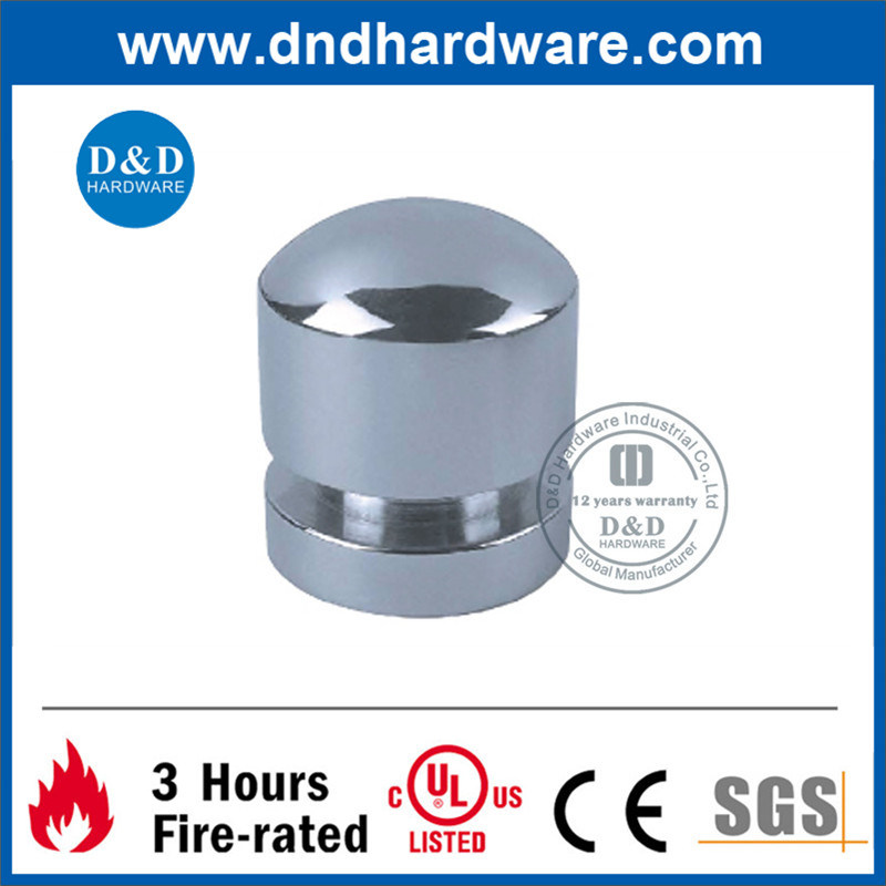 Ss304 Furniture Knob for Cabinet