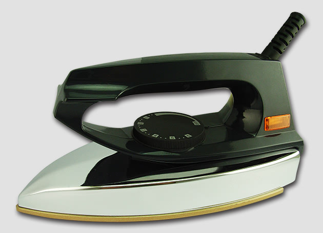 Namite N1125 Ceramic Soleplate Electric Iron
