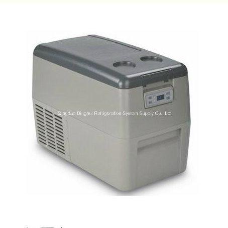 Automobile Freezer