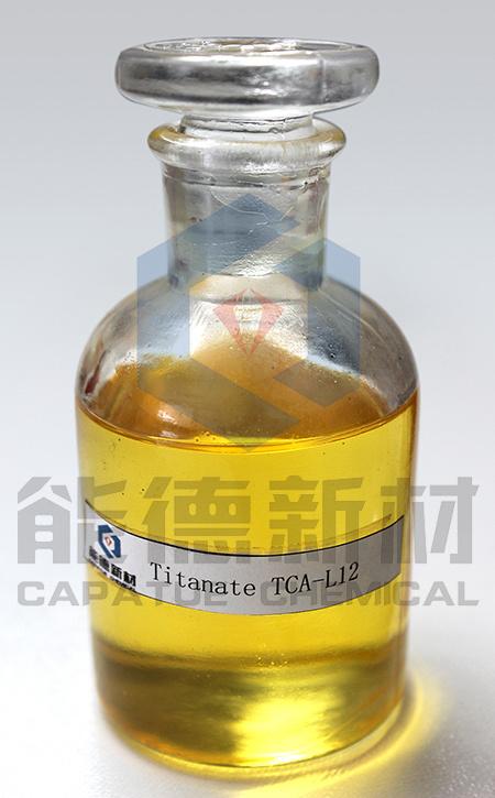 Titanate Coup[Ling Agent TCA-L12I (CAS No: 103850-22-2)