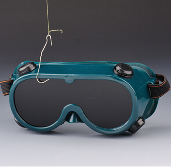 Welding Goggles with Elastic Band