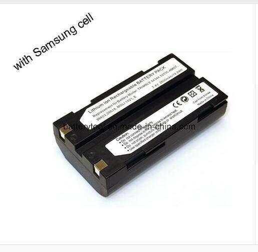 Trimble GPS Battery 5800 5700 54344