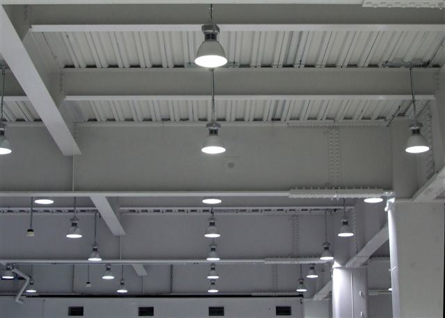 Commercial & Industrial Lighting Professional Solutions