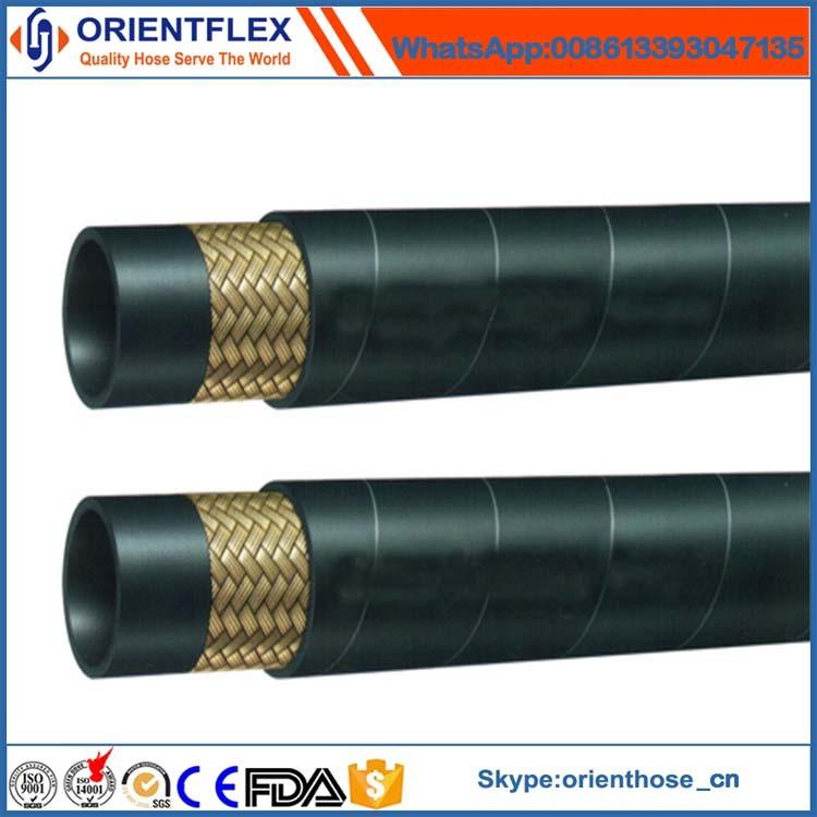 High Pressure SAE R1 Hydraulic Rubber Tube