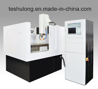 Tsl5060 Servo Engraving Machine for Metal Processing