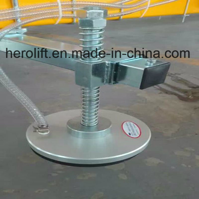 Capacity 300kg Vacuum Lifter for Sandwich Panel