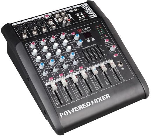 Mixing Console/X5/Power Mixer/Soud Mixer/Professional Mixer /Console/Sound Console/Brand Mixer