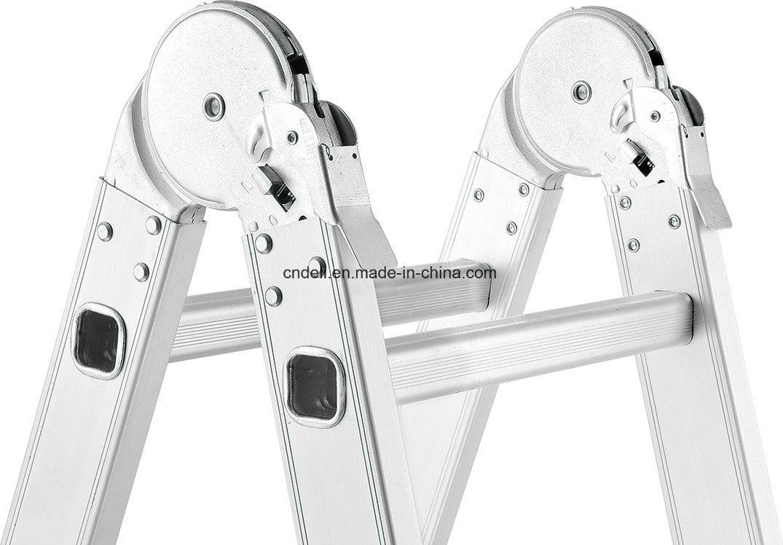 Multi-Purpose Combination Aluminium Little Giant Ladder